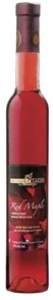 Muskoka Lakes Winery Red Maple 2012, Product Of Canada (375ml) Bottle