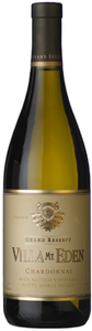 Villa Mt. Eden Grand Reserve Chardonnay 2008, Bien Nacido Vineyard, Santa Maria Valley Bottle