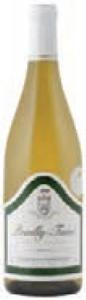 Domaine De Congy Cuvée Les Galfins Pouilly Fumé 2012, Ac Bottle