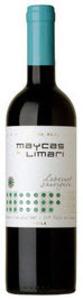 Maycas Del Limarí Especial Reserva Cabernet Sauvignon 2009, Limarí Valley Bottle