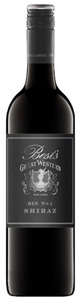 Best's Great Western Bin No. 1 Shiraz 2012, Great Western, Victoria Bottle