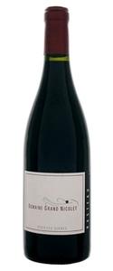 Domaine Grand Nicolet Vieilles Vignes Rasteau 2010, Ac Bottle