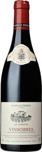 Famille Perrin Les Cornuds Vinsobres 2011 Bottle
