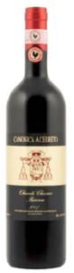Canonica A Cerreto Chianti Classico Riserva 2008, Docg Bottle