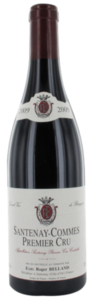 Roger Belland Santenay Commes 1er Cru 2010, Ac Bottle