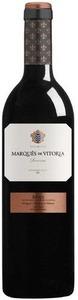 Marqués De Vitoria Reserva 2005, Doca Rioja Bottle