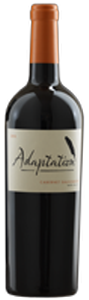 Adaptation Cabernet Sauvignon 2010, Napa Valley Bottle