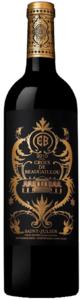 Croix De Beaucaillou 2010, Ac Saint Julien, Second Wine Of Château Ducru Beaucaillou   Bottle