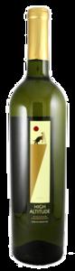 High Altitude Chardonnay Viognier 2013, Mendoza Bottle