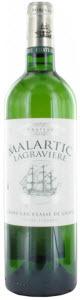 Château Malartic Lagravière Blanc 2007, Ac Pessac Léognan Bottle