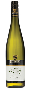 Giesen Riesling 2012, Marlborough Bottle