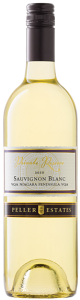 Peller Estates Private Reserve Sauvignon Blanc 2012, Niagara Peninsula Bottle