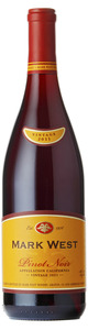 Mark West Pinot Noir 2011, California Bottle