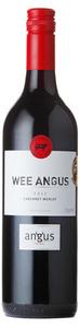 Wee Angus Cabernet Sauvignon 2011 Bottle