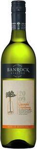 Banrock Station Unwooded Chardonnay 2012, South Eastern Australia Bottle