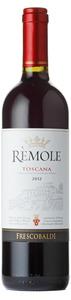 Frescobaldi Rèmole 2012, Tuscany Bottle