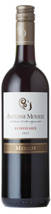 Antoine Moueix Merlot 2011, Bordeaux Bottle