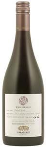 Errázuriz Wild Ferment Pinot Noir 2012, Casablanca Valley Bottle