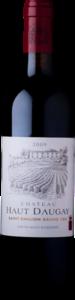 Château Haut Daugay 2006, Ac Saint émilion Grand Cru, 2nd Wine Of Ch. Tertre Daugay Bottle