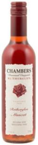Chambers Rosewood Rutherglen Muscat, Rutherglen, Victoria (375ml) Bottle
