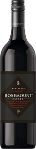 Rosemount Diamond Label Shiraz 2012, Southeastern Australia Bottle