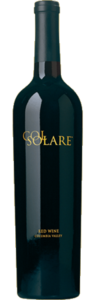 Col Solare 2008, Columbia Valley Bottle