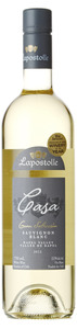 Casa Lapostolle Gran Seleccion Sauvignon Blanc 2012, Rapel Valley Bottle