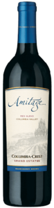 Columbia Crest Grand Estates Amitage Red Blend 2009, Columbia Valley Bottle