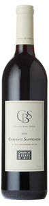 Church & State Coyote Bowl Series Cabernet Sauvignon 2009, Okanagan Valley Bottle