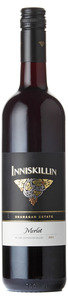 Inniskillin Merlot Rsv 2011, BC VQA Okanagan Valley Bottle
