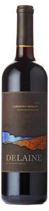 Jackson Triggs Delaine Vineyard Cabernet/Merlot 2010, VQA Niagara Peninsula Bottle
