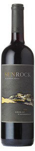 Jackson Triggs Shiraz Sunrock Gold 2010, BC VQA Okanagan Valley Bottle