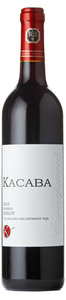 Kacaba Vineyards Reserve Merlot 2010, Niagara Bottle