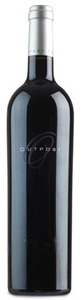 Outpost Howell Mountain Cabernet Sauvignon 2009, Howell Mountain, Napa Valley Bottle