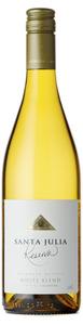 Santa Julia Reserva White 2012 Bottle