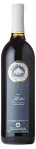 Summerhill Merlot 2009, BC VQA Okanagan Valley Bottle