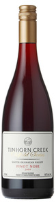 Tinhorn Creek Oldfield Series Pinot Noir 2009, Okanagan Valley Bottle