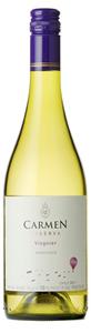 Carmen Reserva Viognier 2011 Bottle