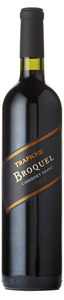 Trapiche Broquel Cabernet Franc 2011, Mendoza Bottle