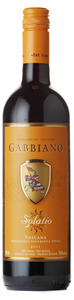 Gabbiano Solatio 2011, Tuscany Bottle