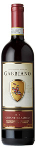 Gabbiano Chianti Classico 2010 Bottle