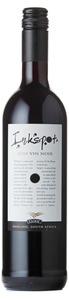Cloof Inkspot Vin Noir 2010, Darling Bottle