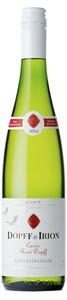 Dopff & Irion Cuvee Rene Dopff Gewurztraminer 2012, Alsace Bottle