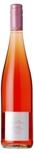 Dopff & Irion Pinot Noir Rose 2012, Alsace Bottle