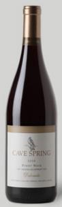 Cave Spring Dolomite Pinot Noir 2011, VQA Niagara Escarpment, Niagara Peninsula Bottle