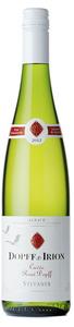 Dopff & Irion Cuvee Rene Dopff Sylvaner 2012, Alsace Bottle