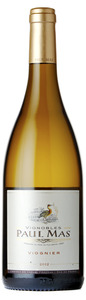 Paul Mas Viognier 2012, Languedoc Bottle