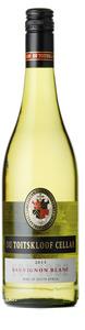 Du Toitskloof Cellar Sauvignon Blanc 2013 Bottle