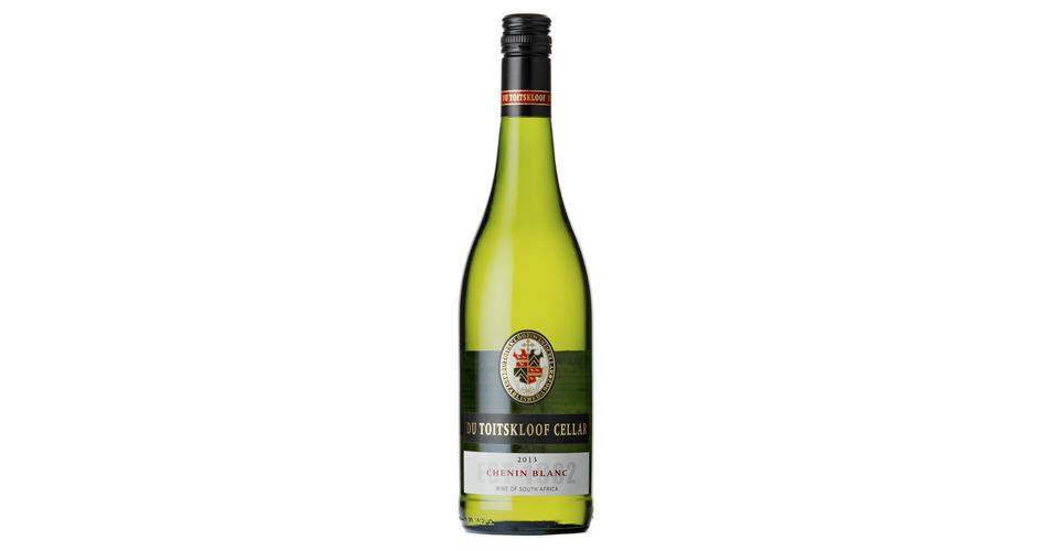 Du toitskloof cellar chenin blanc 2013 expert wine for Jardin du nil wine price