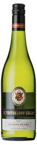Du Toitskloof Cellar Chenin Blanc 2013 Bottle